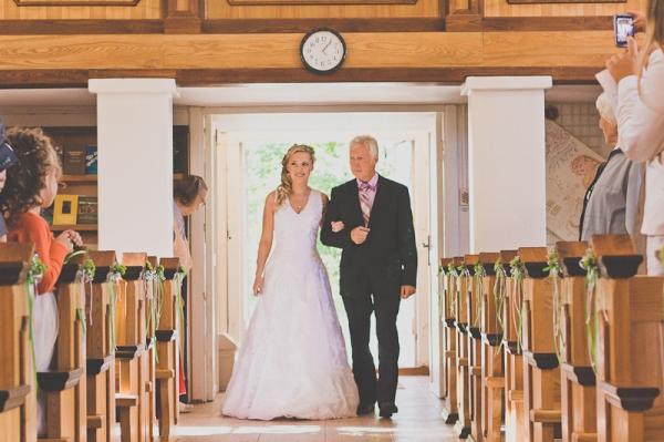 kāzu foto Amalija Andersone