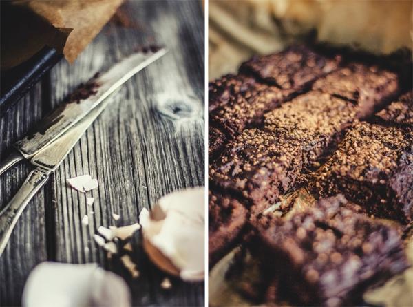 ēdienu fotogrāfs braunija recepte sweet potato brownie food stlyling Amalija Andersone photography